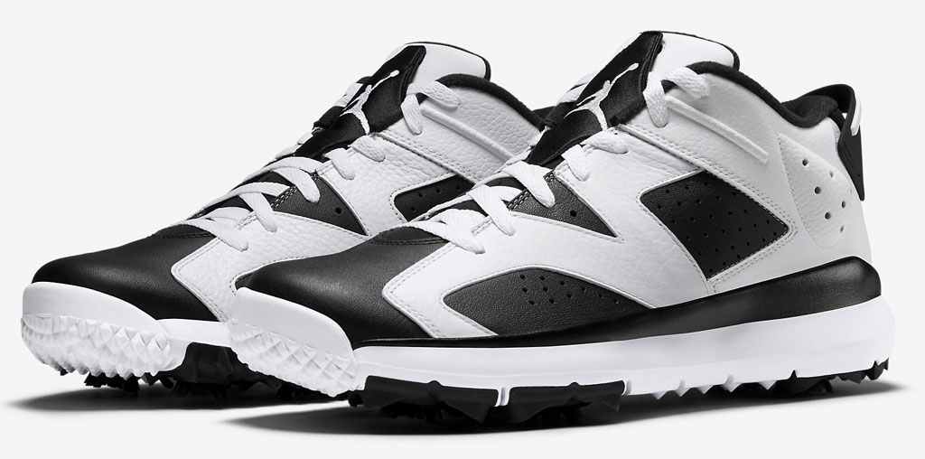 Air Jordan 6 Golf Shoes Are Actually Releasing  bcc3e56cd