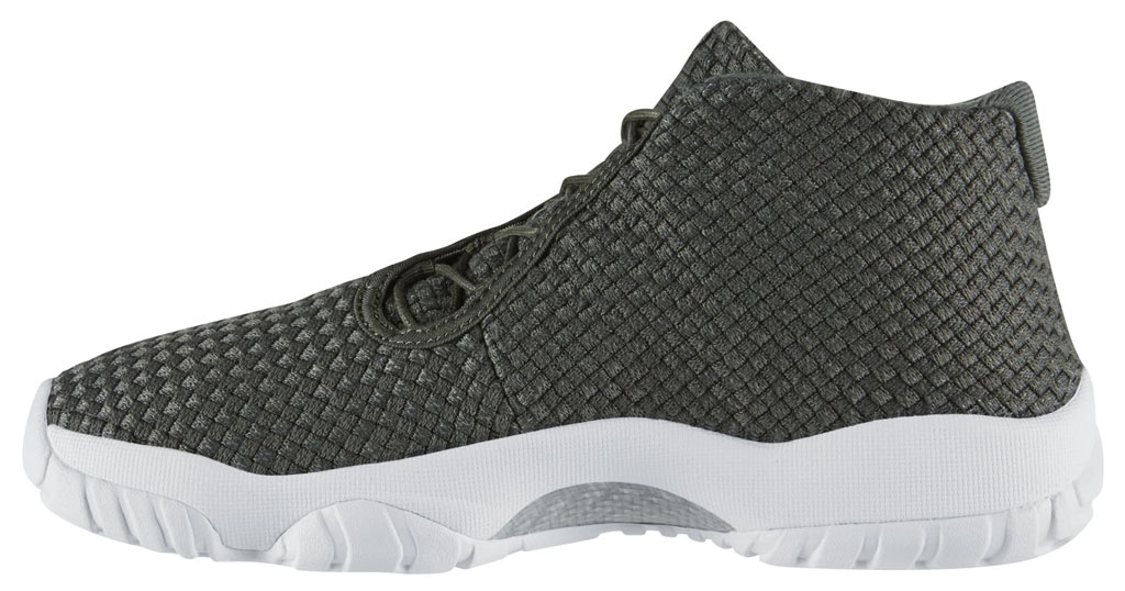 Air Jordan Future Iron Green 656503-300 (2)