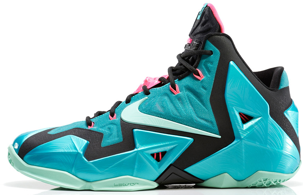 best service 2f698 3cac1 Nike LeBron 11  The Definitive Guide to Colorways   Sole Collector