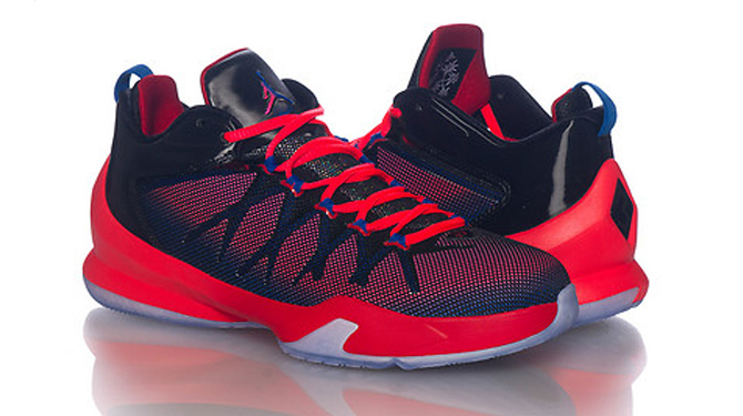 bacba77bceab Chris Paul s Post-Season Jordans Are Already Here