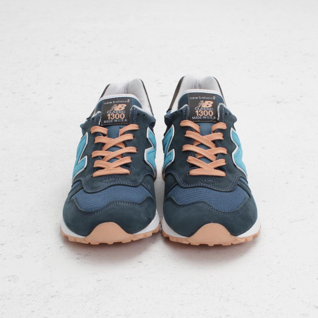 new balance 1300 salmon sole buy
