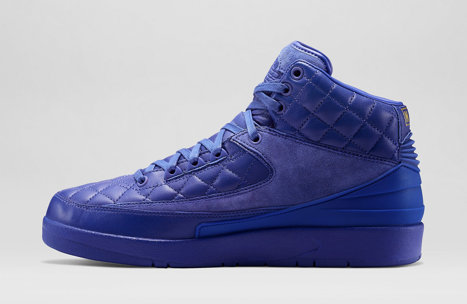 best website 028ec aa415 An Official Look at the Just Don x Air Jordan 2