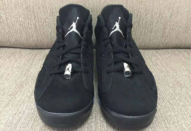 Air Jordan VI 6 Low Chrome 304401-003 Release Date (3)