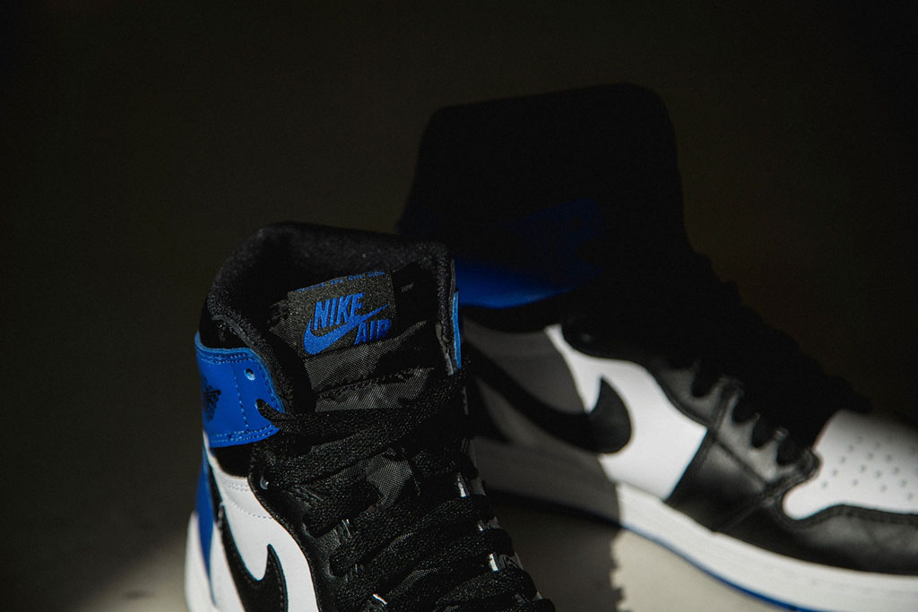 fragment design x Air Jordan 1 (4)
