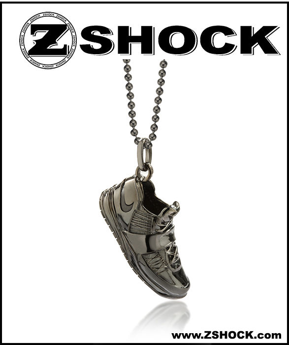 ZShock x Nike Zoom Revis 1 Chains (5)