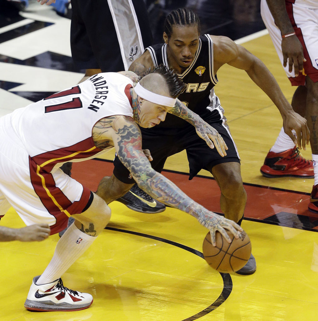 NBA Sneaker Watch    Nike Basketball NBA Finals Recap  88ba60abc