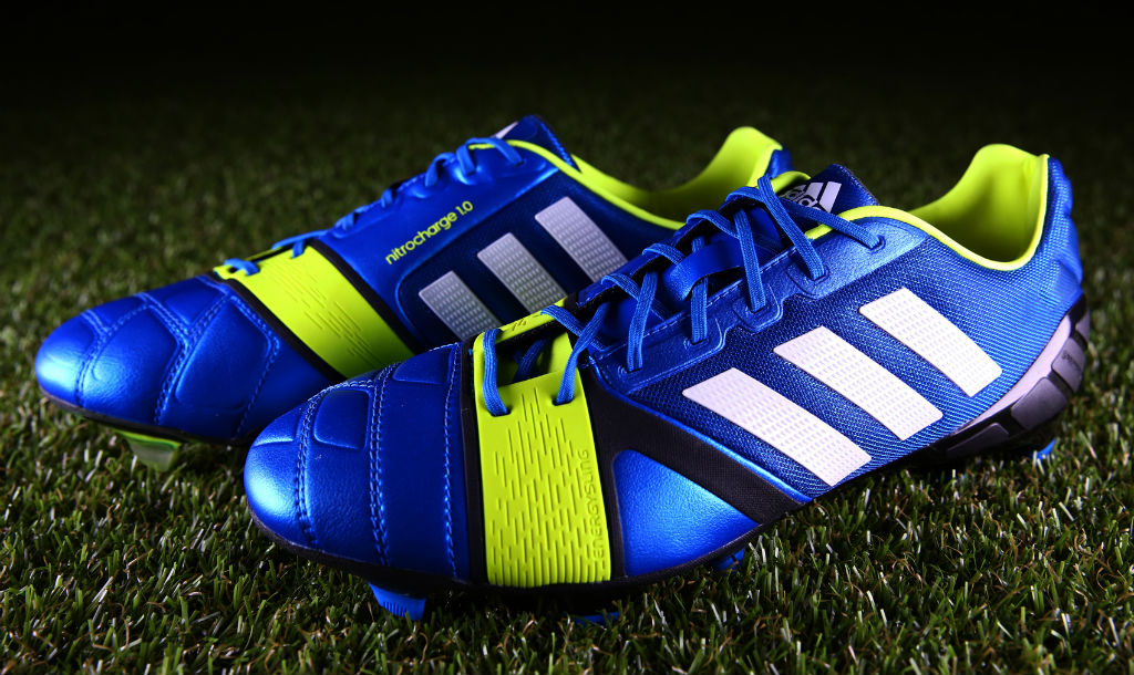 adidas Unveils Energy-Focused Nitrocharge Soccer Cleat (11)