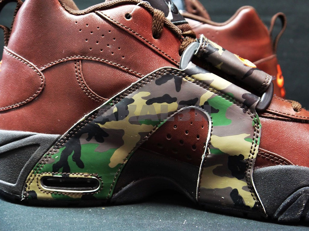 Nike Air Veer - 'Leather Camo' Sample (6)
