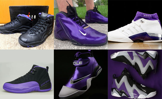 Top 10 Regional Sneaker Colorways: Sacramento (2)