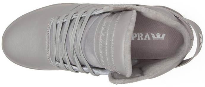 SUPRA Action Pack Skytop III Shoes Grey (5)