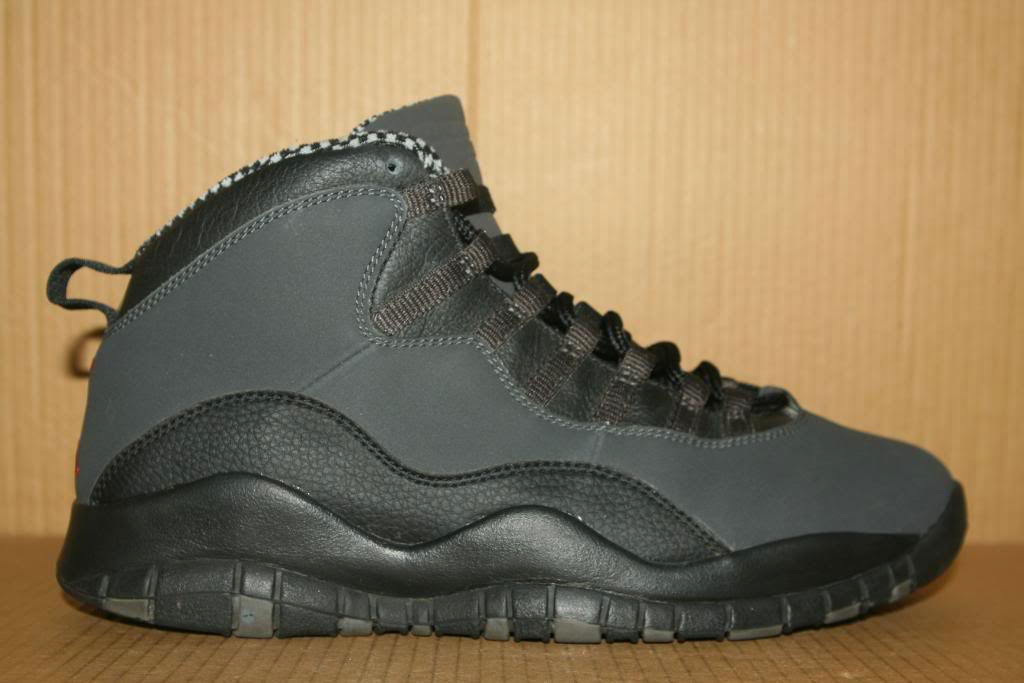 be58eb79b4e 30 Air Jordan 10 Samples That Never Released | Sole Collector