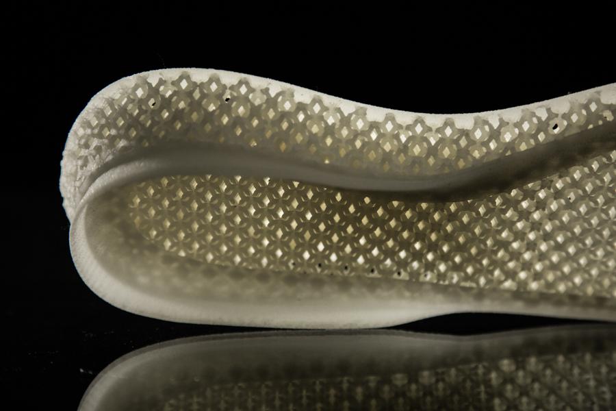Adidas Ultra Boost 3d Printed