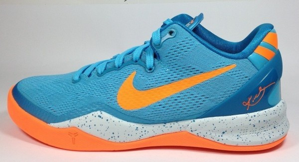 98bd642e151c Nike Basketball s summer footwear collection will also include this all new Kobe  8 GS in