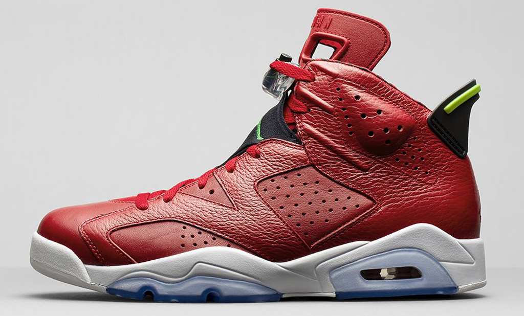 uk availability 96c4c 9edda ... shopping air jordan 6 the definitive guide to colorways sole collector  84cc6 b68a8