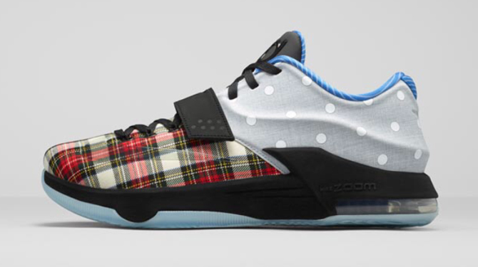 The Wildest Nike KD 7 EXT Yet  40a9b868d9