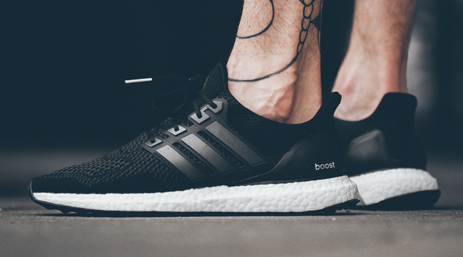 5005c01d2e3362 The Closest Thing to an All-Black adidas Ultra Boost