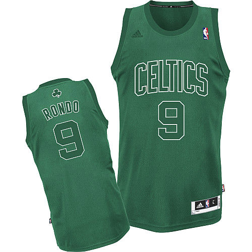 adidas BIG Color NBA Christmas Day Uniforms Boston Celtics