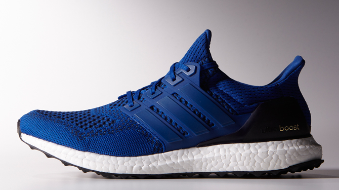 Adidas Boost 2 Colors