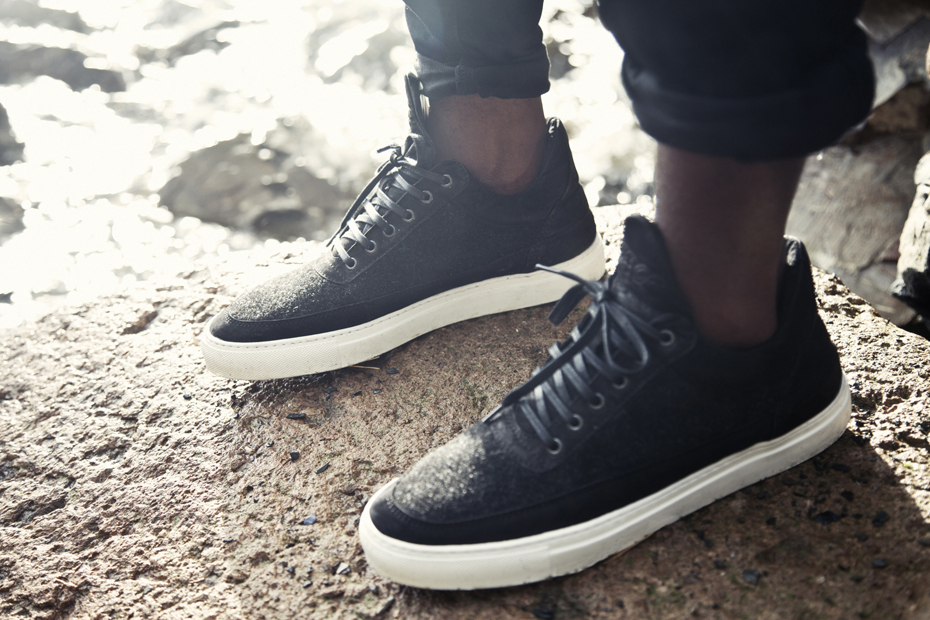 Filling Pieces AW 13 low top