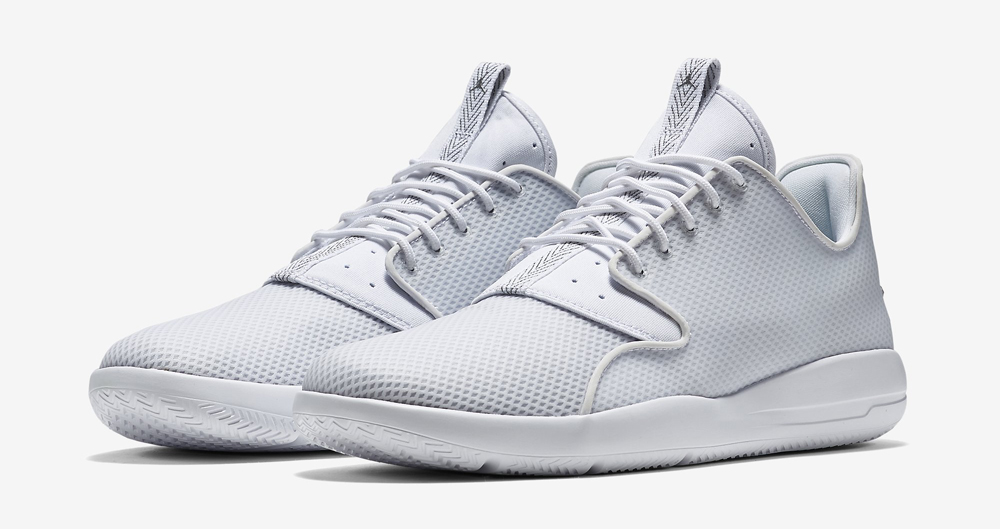 outlet store d5164 6e7c5 Jordan Eclipse Need Any More All-White Sneakers for Summer The latest from  the Jordan Eclipse Jordan Eclipse NIKE ...