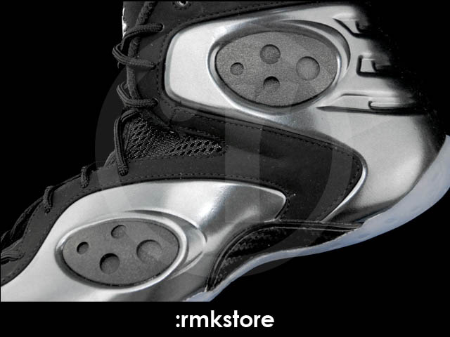 206b5b3a079a8 Nike Zoom Rookie LWP Black Anthracite 472688-010 (11)