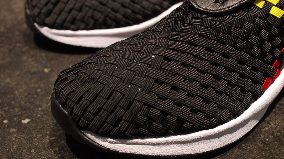 Germany fans can look for the Nike Air Woven at select Nike Sportswear  retailers 9f84e0e79
