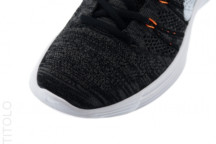 f63ad0859156f0 The Midnight Fog White-Total orange Nike Lunar Flyknit Chukka is now  available from Titolo and is expected to release stateside soon.