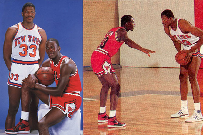 The True Story Behind the Banned Air Jordan | Solecollector