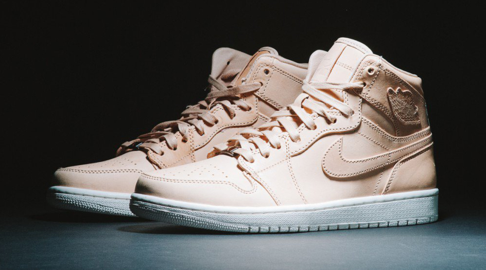 cfb12ca07b11f2 Will You Pay  400 for These Air Jordan 1s