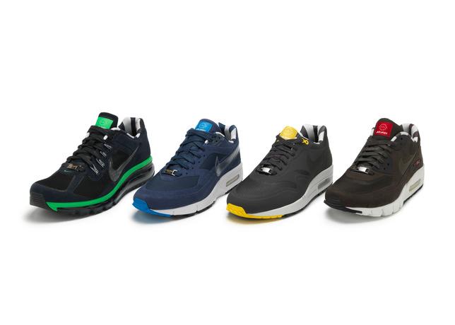 nike personnalisé taquets de baseball - Nike Air Max \u0026quot;HomeTurf Series\u0026quot; - Paris | Sole Collector