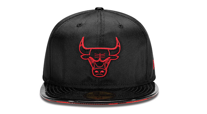 Chicago Bulls New Era