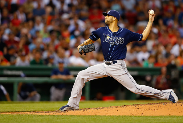 MLB Watch Best of 2013 David Price Jordan 12 PE