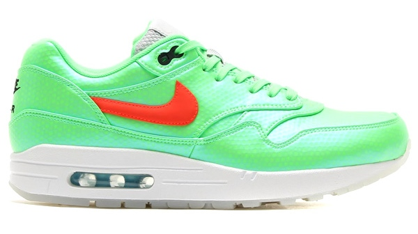 Nike Air Max 1 FB Neolime Profile