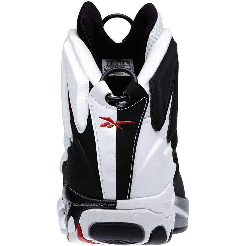 Reebok The Blast White/Black-Red Release Date M41941 (4)