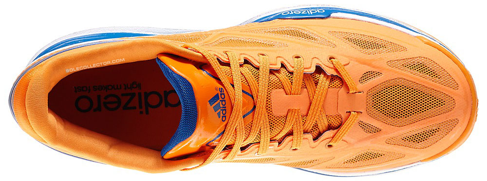 adidas adizero Crazy Light 3 Low Knicks G99404 (5)