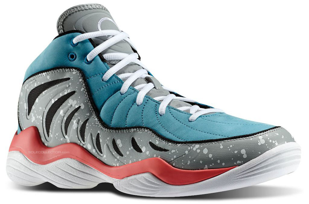 Reebok Answer XIV 14 South Beach (1)