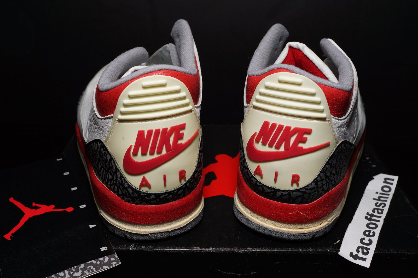 85ad39765f8 The 23 Most Rare and Expensive Air Jordans on eBay Right Now