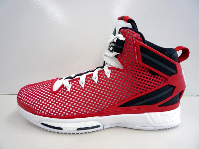 adidas d rose 6 colourways