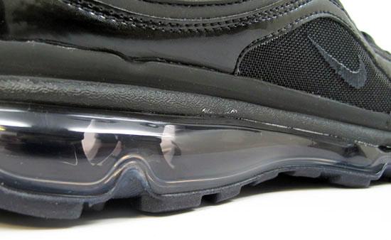 competitive price 96e7b c36e3 ... Nike Air Max 24 7 Black Anthracite Metallic Silver 397252-012 ...