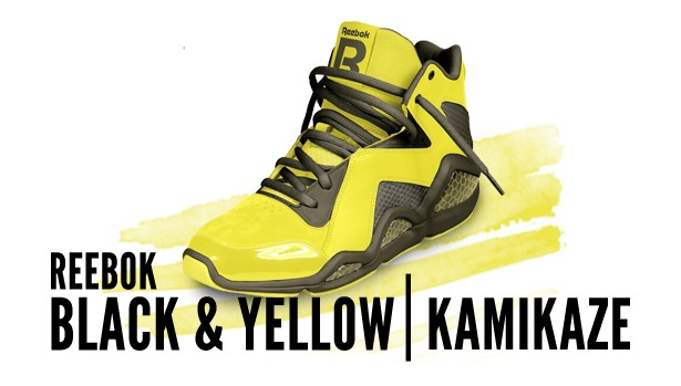 6491719d695 Swizz Beatz x Reebok Kamikaze III Swizz Beatz x Reebok Kamikaze Being  Released On June 1st ...