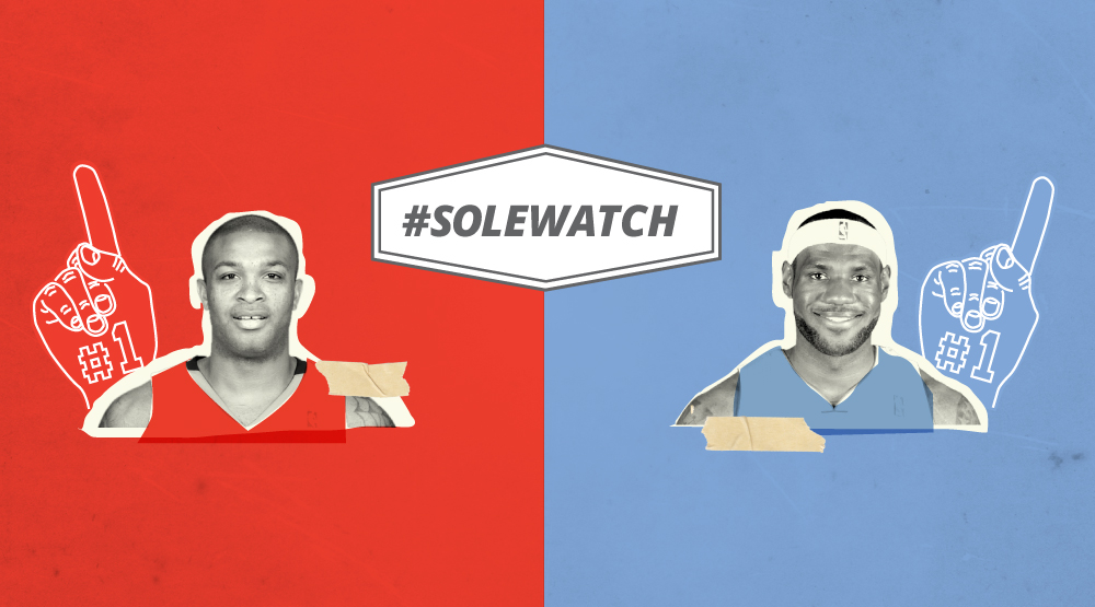 #SoleWatch End of the Season Power Rankings 2015