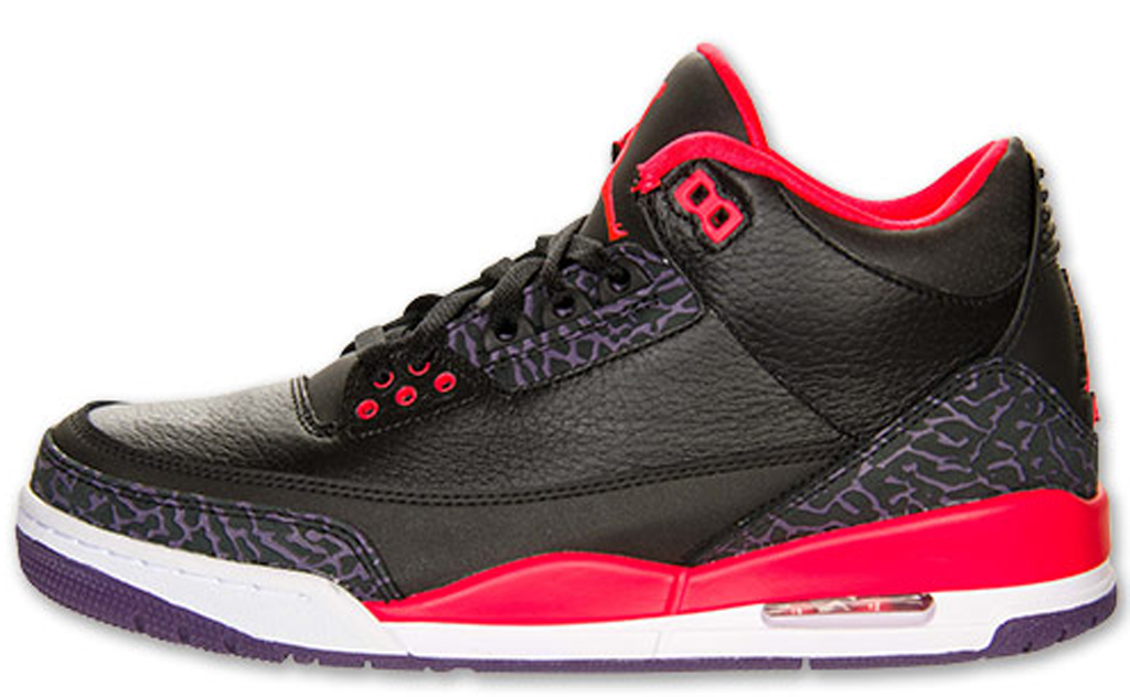 best website aa044 683fe Air Jordan 3: The Definitive Guide to Colorways | Sole Collector