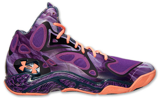 Stephen Curry's All-Star Under Armour Anatomix Spawn Available (2)