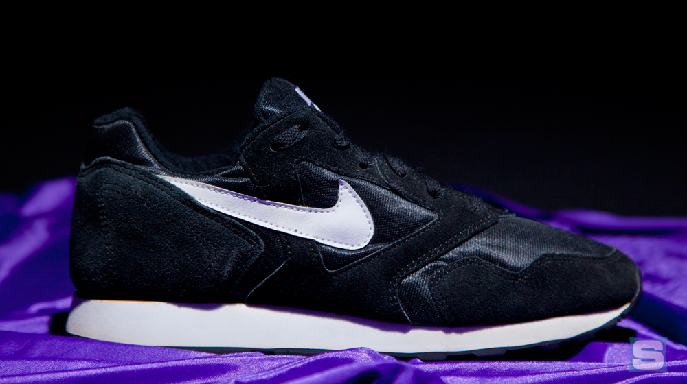 lección Sobriqueta Panorama  Remembering the Nike Sneaker That Took One Cult to Heaven | Sole Collector