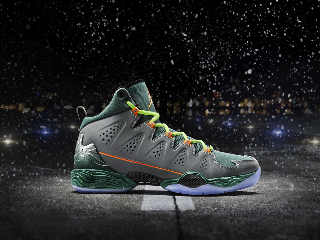 Joran Brand Flight Before Christmas Pack - Melo M10 (2)
