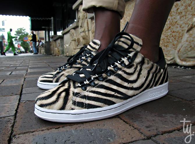 adidas stan smith 80s lux zebra
