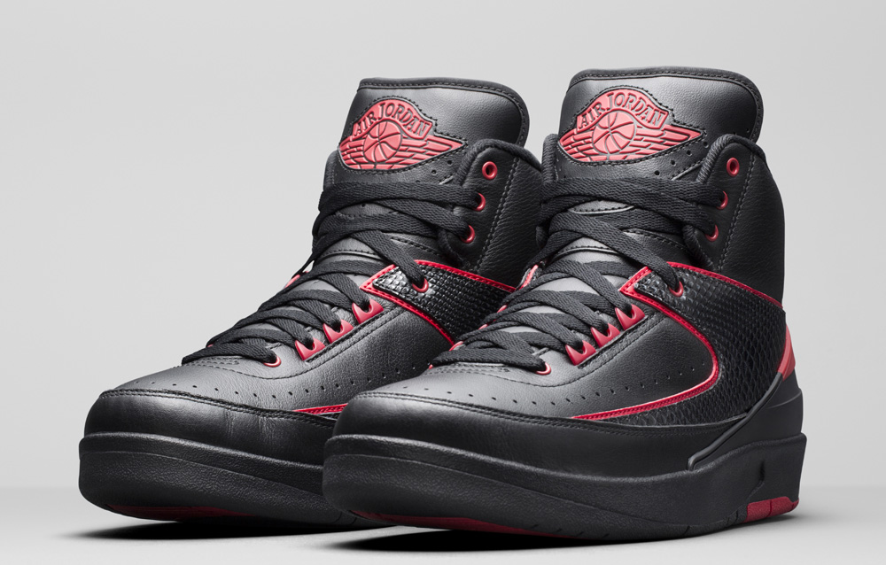 nike air jordan 2 retro alternate 87