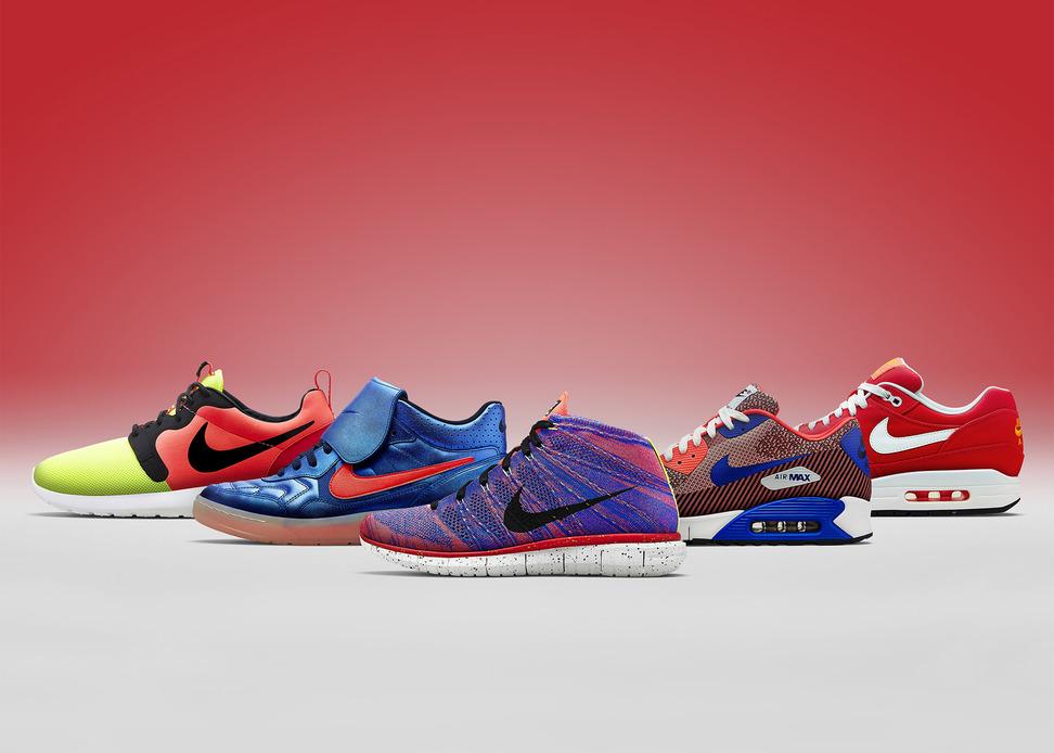Nike Air Max 90 Jacquard Premium Magista Hyper Turquoise