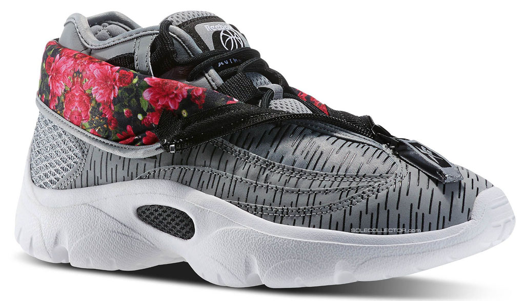The Forecast Calls for  Reignman Camo  on this Reebok Shroud  f45b9d188