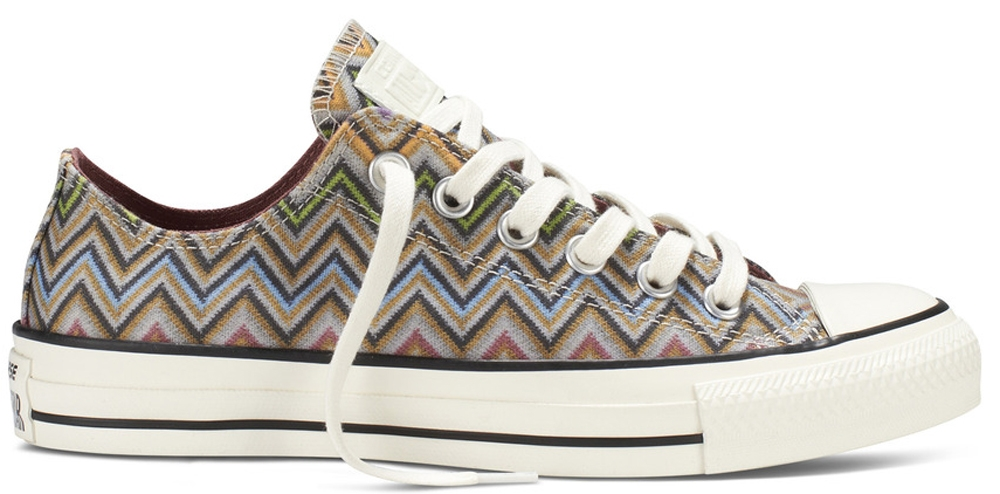 Converse Chuck Taylor All Star Ox Lucky Stone/Egret